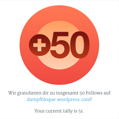 50-Follower