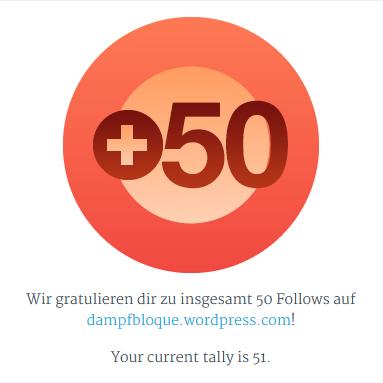50-Follower