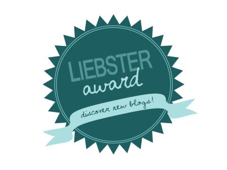 Liebster Award - Dampfbloque