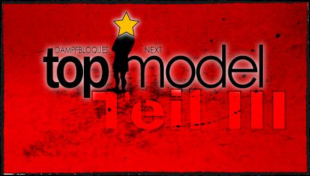 Topmodel III Dampfbloque
