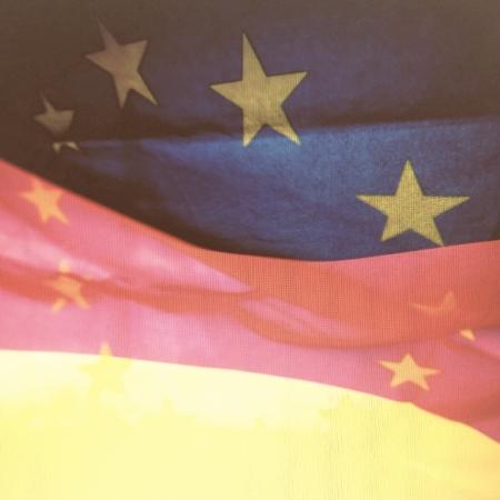 deutschland-eu-fahne dampfbloque