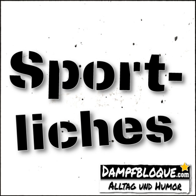 Sportliches